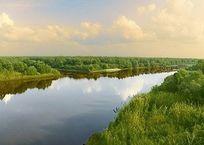 Труп женщины обнаружили в реке Кубань, фото — «Рекламы Крымска»