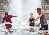 Температура на Кубани поднимется до +36 °C, фото — «Рекламы Тихорецка»