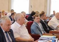 Назад дороги нет: депутаты Краснодарского края проголосовали за повышение пенсионного возраста, фото — «Рекламы Кропоткина»