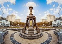 Краснодар вошел в топ-5 городов России для семейных путешествий с детьми, фото — «Рекламы Кропоткина»