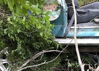 Внедорожник упал с обрыва в Геленджике: Пострадали пять взрослых и двое детей, фото — «Рекламы Армавира»