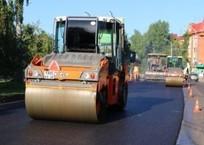 В Краснодаре отремонтируют около 75 км дорог, фото — «Рекламы Кубани»