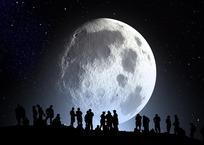Сближение Луны с четырьмя планетами увидят жители Кубани в августе, фото — «Рекламы Туапсе»