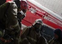 В Геленджике ввели пятый класс пожароопасности, фото — «Рекламы Геленджика»