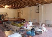 На ремонт сельского клуба и покупку оборудования в Геленджике выделили 5,7 млн рублей, фото — «Рекламы Геленджика»