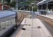 На ходу выкинул пассажира из вагона проводник поезда в Краснодарском крае ВИДЕО, фото — «Рекламы Тихорецка»