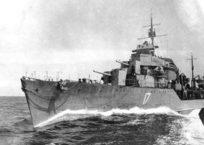 13 мая Черноморский флот отмечает день рождения, фото — «Рекламы Новороссийска»