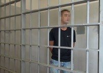Преступление на ощупь: На Кубани приезжий с ведром на голове ограбил магазин ВИДЕО, фото — «Рекламы Приморско-Ахтарска»