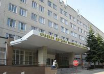 Детская краевая клиническая больница в Краснодаре вошла в число лучших в России, фото — «Рекламы Кубани»
