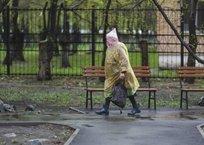 Сильные ливни и ветер: до 16 сентября штормовое предупреждение объявили в Краснодаре, фото — «Рекламы Кубани»