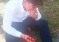 """""""Я его добиваю"""": после школы восьмиклассники жестоко избили подростка на Кубани , фото — «Рекламы Адлера»"""