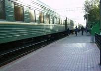 Мужчина лишился ноги на железнодорожной станции в Краснодаре, фото — «Рекламы Хадыженска»