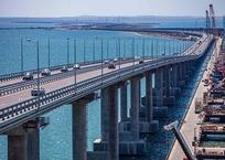 Росавтодор ищет подрядчика для реконструкции подъезда к Крымскому мосту, фото — «Рекламы Гулькевичей»