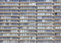 Мужчина разбился насмерть после падения с 12 этажа в Краснодаре, фото — «Рекламы Кубани»
