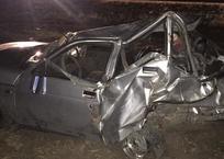 Пятеро человек пострадали в ДТП из-за пьяного водителя в Ейском районе Кубани, фото — «Рекламы Тихорецка»