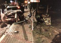 Машину разорвало на части в ДТП на Кубани, есть жертвы, фото — «Рекламы Славянска-на-Кубани»