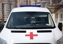 В Керчь на помощь крымским медикам отправились 15 врачей из Краснодара, фото — «Рекламы Новороссийска»