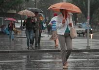 Погода в Краснодарском крае 22-24 октября: Синоптики прогнозируют дожди, фото — «Рекламы Крымска»