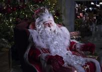 Настоящий Дед Мороз приедет в Краснодар, фото — «Рекламы Кубани»
