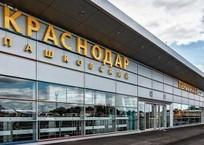 Несколько самолетов не могут вылететь из Краснодара, фото — «Рекламы Краснодара»