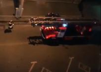 Молодую пару, застрявшую в ресторане Краснодара после закрытия, эвакуировали с крыши ФОТО, ВИДЕО, фото — «Рекламы Кореновска»