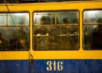 Как передвигаться ночью на общественном транспорте Краснодара, фото — «Рекламы Кубани»