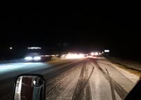 Первый снег выпал 12 ноября в Краснодарском крае, фото — «Рекламы Туапсе»