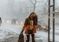 Мокрый снег, ветер, гололед: о погодном «апокалипсисе» предупредил кубанский Гидрометцентр, фото — «Рекламы Хадыженска»