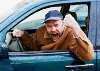 Краснодарский край вошел в пятерку регионов с самыми агрессивными водителями, фото — «Рекламы Курганинска»
