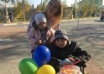 «Положите в уголке, он - овощ», - мать сбитого под Краснодаром школьника о врачах и виновных ФОТО, фото — «Рекламы Курганинска»