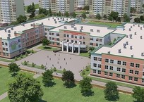 В Краснодаре не хватает 60 школ, чтобы отказаться от второй смены, фото — «Рекламы Кубани»