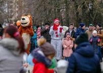 В Приморско-Ахтарске после реконструкции открыли центральный парк, фото — «Рекламы Приморско-Ахтарска»