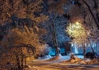 Фото мест, куда пришла зима в Краснодарском крае, публикуют пользователи соцсети, фото — «Рекламы Кореновска»