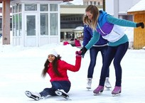 Ледовые катки 2018-2019 в Краснодаре: дата открытия, расписание, цены на билеты, фото — «Рекламы Кубани»