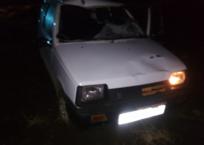 В Армавире водитель сбил двух подростков и отказался пройти тест на алкоголь, фото — «Рекламы Армавира»