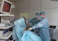 Краснодарские врачи провели уникальную операцию и спасли жизнь 35-летней женщине, фото — «Рекламы Краснодара»