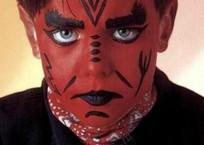 Аквагрим чуть не стоил жизни 6-летнему армавирцу, фото — «Рекламы Кубани»