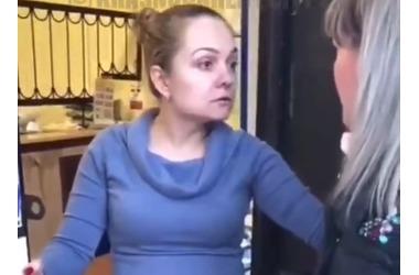 Сотрудница Почты России в Адлере устроила драку с клиенткой ВИДЕО, фото — «Рекламы Кубани»
