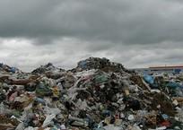 На улицах Краснодара скопилось 200 тысяч кубометров мусора, фото — «Рекламы Краснодара»