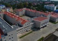 Краснодар получил 3,5 млрд рублей на строительство и выкуп школ и детсадов в 2018 году, фото — «Рекламы Краснодара»