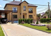 Жителю Краснодарского края в среднем понадобится 23 года, чтобы накопить на покупку частного дома, фото — «Рекламы Краснодара»