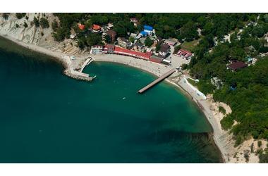 В Геленджике на время реконструкции порта закрыли пункт пропуска через госграницу, фото — «Рекламы Геленджика»