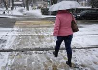 Синоптики: 15 января в Краснодарском крае ожидается снегопад, фото — «Рекламы Кореновска»