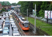 В Краснодаре отвратительно работает городской транспорт! Горожане начинают борьбу, фото — «Рекламы Тихорецка»