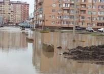 Краснодар затопленный: город ушел под воду после ночного ливня ФОТО, фото — «Рекламы Краснодара»
