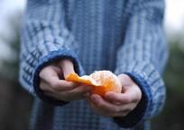 «Зараженные гриппом» мандарины напугали краснодарцев, фото — «Рекламы Краснодара»