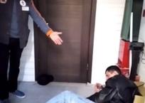 Перелом носа и кровоизлияние в глаз: охранник кубанского «Магнита» избил покупателя ФОТО, фото — «Рекламы Адлера»