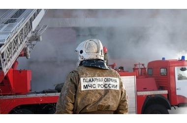 Два человека погибли в пожаре в многоквартирном доме в Краснодаре, фото — «Рекламы Краснодара»