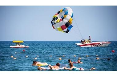 На Кубани и в Крыму курортный сезон впервые откроется одновременно, фото — «Рекламы Кубани»