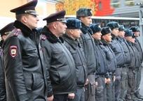 В Приморско-Ахтарске ищут полицейских, водителей и кинологов для службы в МВД, фото — «Рекламы Приморско-Ахтарска»
